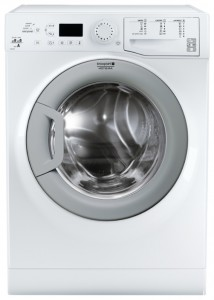 Foto Waschmaschiene Hotpoint-Ariston FDG 8640 BS