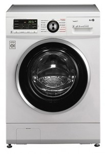 Photo Washing Machine LG F-1296WDS