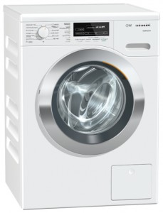 Photo Washing Machine Miele WKF 120 ChromeEdition