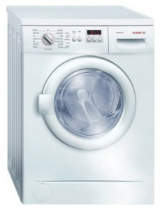 Photo Washing Machine Bosch WAA 2426 K