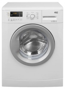 Photo Washing Machine BEKO ELB 67031 PTYA