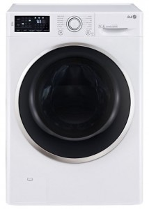 Photo Washing Machine LG F-14U2TDH1N