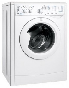 Photo Washing Machine Indesit IWSC 5108