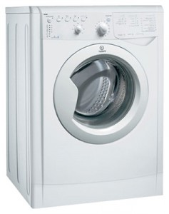 Photo Washing Machine Indesit IWUB 4085